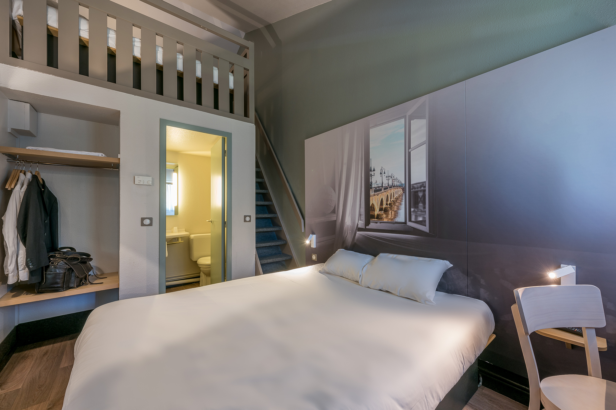 Hotel B And B Bordeaux Villenave D Ornon