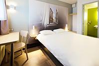 B&B Hôtel B&B HOTEL Chartres Le Forum - Hôtel - Le Coudray