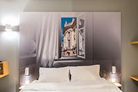 B&B Hôtel Toulouse Cité de l'Espace - Hôtel - Toulouse