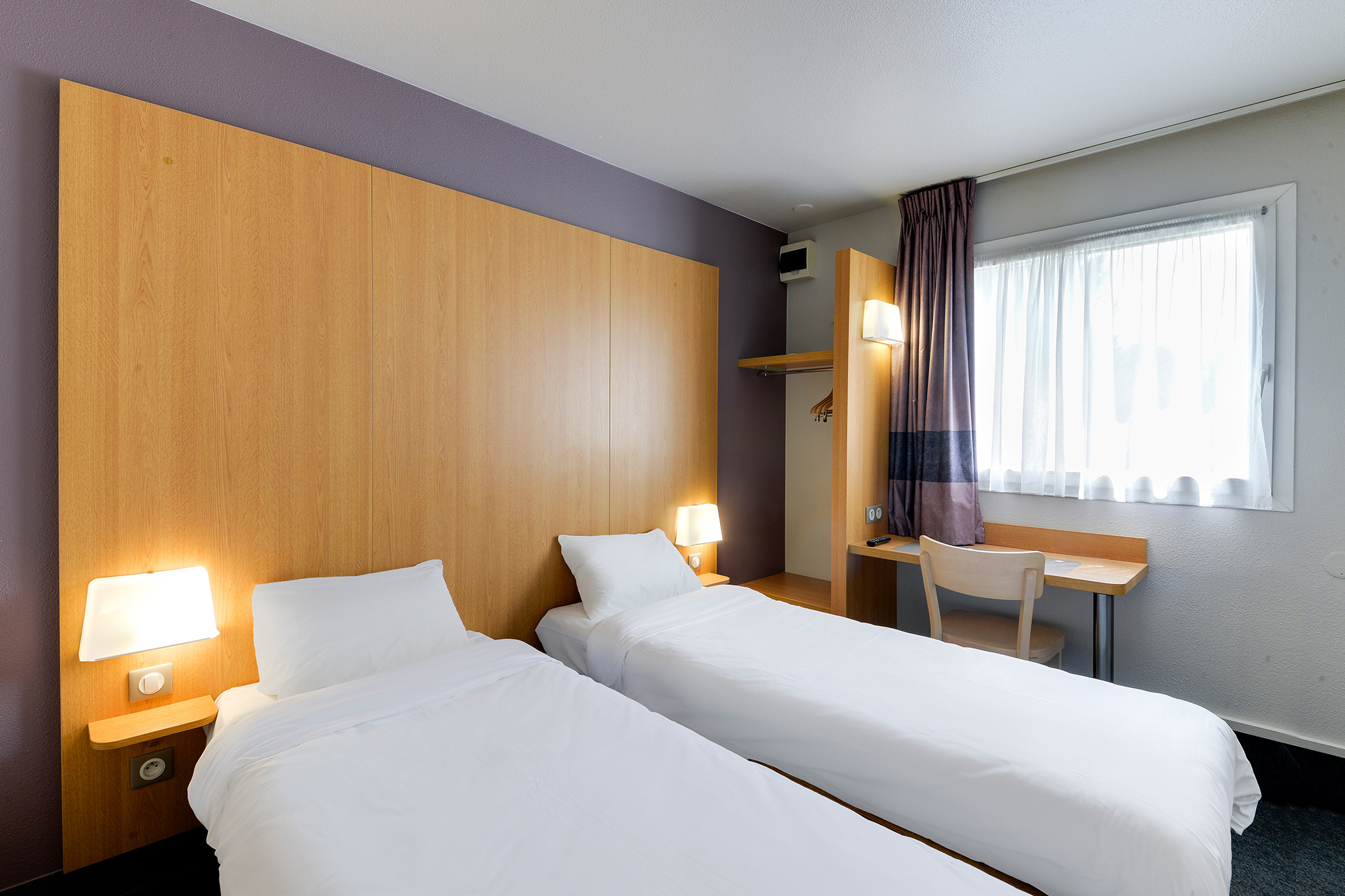 hotel b and b nantes b b hotel nantes centre updated 2017 reviews price comparison france. Black Bedroom Furniture Sets. Home Design Ideas