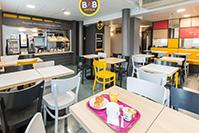B&B Hôtel Rennes Sud Chantepie - Hôtel - Rennes