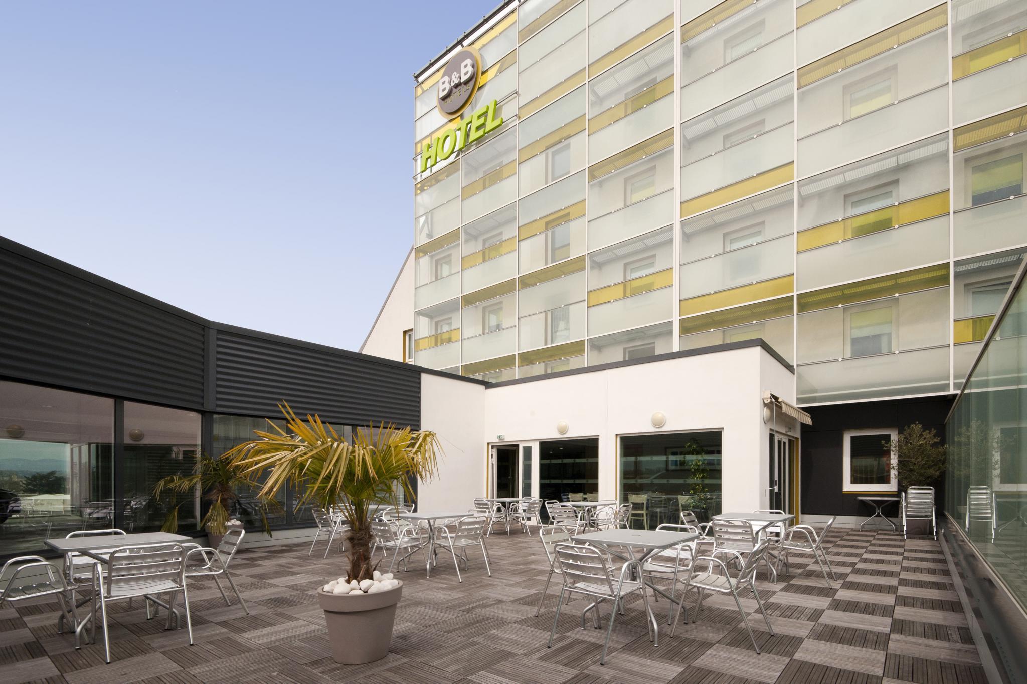 Bb Hotel Lyon